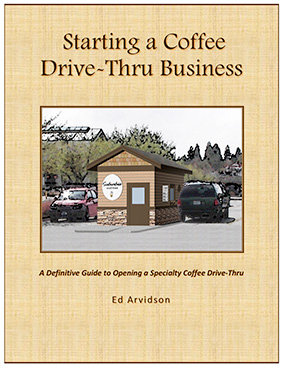Coffee Drive Thru Plans Contact Information